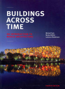 Buildings Across Time: An Introduction to World Architecture 4th Edition