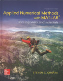 Applied Numerical Methods with MATLAB for Engineers and Scientists 4th Edition