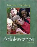 Adolescence 9th Edition