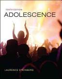 Adolescence 10th Edition