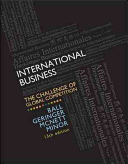 International Business: The Challenge of Global Competition 13th Edition