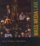 Mass Media Law 19th Edition