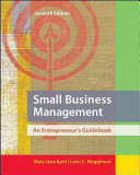 Small Business Management: An Entrepreneur's Guidebook 7th Edition