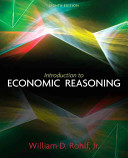 Introduction to Economic Reasoning 8th Edition