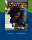 Content Literacy for Today's Adolescents: Honoring Diversity and Building Competence 5th Edition