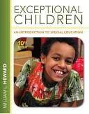 Exceptional Children: An Introduction to Special Education 10th Edition