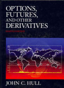 Options, Futures, and Other Derivatives and DerivaGem 8th Edition