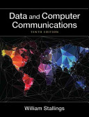 Data and Computer Communications 10th Edition