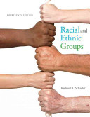 Racial and Ethnic Groups 14th Edition