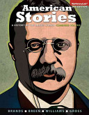 American Stories: A History of the United States 3rd Edition