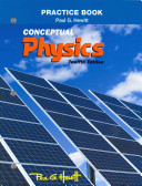 Practice Book For Conceptual Physics 12th Edition
