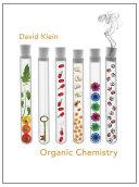 Organic Chemistry 1st Edition