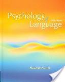 Psychology of Language 5th Edition