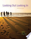 Looking Out, Looking In 14th Edition