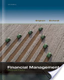 Financial Management: Theory & Practice (with Thomson ONE - Business School Edition 1-Year Printed Access Card) 14th Edition