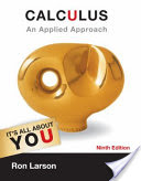 Calculus: An Applied Approach (Textbooks Available with Cengage Youbook) 10th Edition