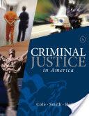 Criminal Justice in America 7th Edition