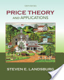 Price Theory and Applications (Upper Level Economics Titles) 9th Edition