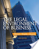 The Legal Environment of Business 12th Edition