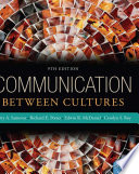 Communication Between Cultures 9th Edition