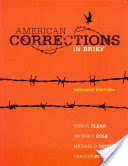 American Corrections in Brief 2nd Edition