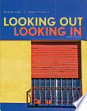 Looking Out, Looking In 15th Edition