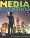 Media Essentials 4th Edition