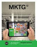 MKTG 12th Edition