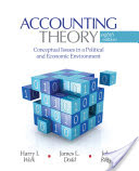 Accounting Theory: Conceptual Issues in a Political and Economic Environment 8th Edition